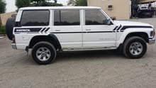 Used condition Nissan Patrol 1994 with  km mileage