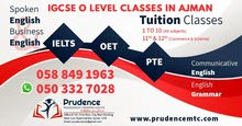 IELTS Coaching & Test Preparation