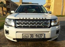Land Rover Other car for sale 2013 in Hawally city