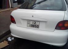 هونداي اكسنت 1996
