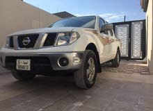 Nissan Navara Used in Misrata