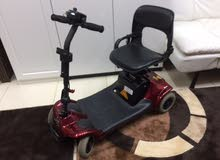 سكوتر مستعمل للبيع - Used Scooter for Sale