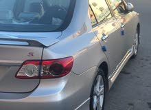 Available for sale! 60,000 - 69,999 km mileage Toyota Corolla 2011