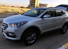 km Hyundai Azera 2017 for sale
