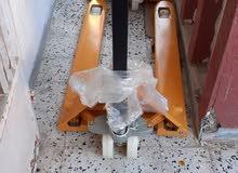 فوركا يدوية ،  Forklift، فوركه تمساح 3 طن