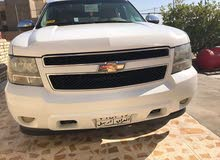 Chevrolet Tahoe 2008 For sale - White color