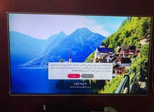 شاشة  4K LG