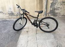 دراجة امريكية (mongoose)في حالة ممتازة