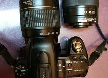 كاميرا Sony a580