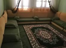 شقة سكنية ممتازة متوسطة في عمارات المعري للايجااار بالاثاث