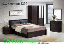 Ras Al Khaimah – A Bedrooms - Beds that's condition is New
