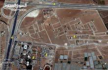 أرض موقع مميز للبيع في الطنيب حوض العيادات  بجانب جامعة الاسراء