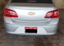 Used Chevrolet Cruze in Abu Dhabi