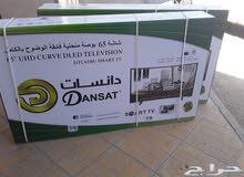 شاشات تلفزيون جديد اسعار مخفضه مع التوصيل داخل الرياض