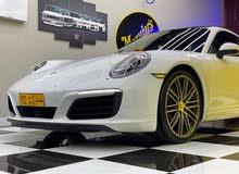 Used condition Porsche 911 Turbo 2017 with 1 - 9,999 km mileage