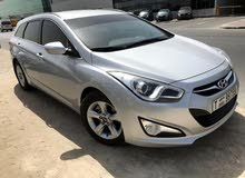 Hyundai i40 2014 for sale in Sharjah