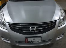 Nissan Altima on Sale