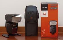 اكسسورات كاميرات تصوير اصلية SONY --  سعرها قديم - جملة