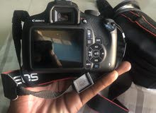 Camera available with high-end specs for sale directly from the owner in Al Khaboura