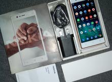 Nokia3 4G Ram2 Rom16GB  كالجديد بالعلبه ومشتملاتها الموبيل يعتبر جديد بدون اى خد
