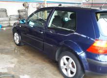 Volkswagen Golf 2000 - Used