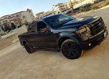 2014 Ford F-150 for sale in Amman