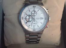 ساعة يابانيCitizen اصلية وثقيلة