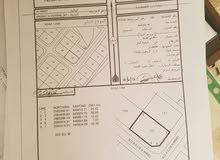 للبيع ارض ف العامرات مدينة النهضة بسعر مغري