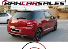 Citroen DS3 / 2013 (Maroon)