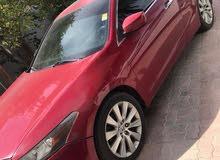 Honda Acorrd coupe 2009