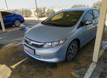 Honda civic 2012 Good condition for sale
