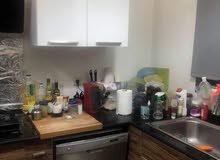 فيلا تاون هاوس ميدل للايجار بميفيدا تشطيب كامل بالتكييفات بالمطبخ بسعر مميز .