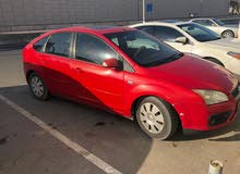 Ford Focus 2007 model 4 cylinder
