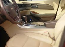 2015 Used Malibu with Automatic transmission is available for sale