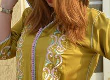 أزياء مغربية فاخرة ( تسوقي من المغرب و أنتي في بيتك )