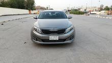 Optima 2015 - Used Automatic transmission