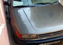 Mitsubishi Lancer made in 1992 for sale