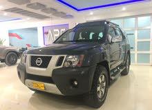 Nissan Xteera 2014(OOF Road).