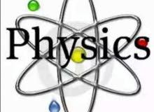 مدرس فيزياء وعلوم ثنائي اللغة