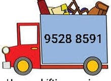 Good عام اثاث للمنزل نقلHouse shifting services carpenter and Labour availableHo