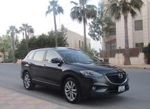Mazda CX-9 2013 For sale - Grey color