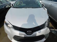 Toyota Corolla 2016 For Sale
