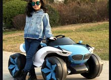 عربيه جيب BMW