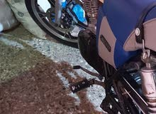 Buy a Suzuki motorbike directly from the owner