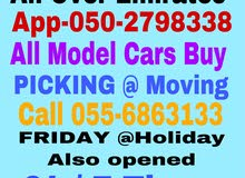 ILYAS MOVING &PICKING SERVICES 055 6863133