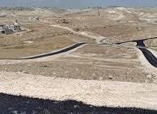 قريب من جمرك عمان الجديدالمساحه دونم كامل مشتركه مع 4دونم