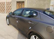 سياره كيا اوبتما 2012 للبيع
