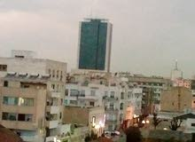 شقة جنب نزل الهواء الدولي تونس العاصمة