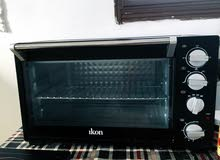 Electrical oven urgent sale