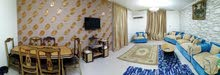 Apartment in Rihab city
